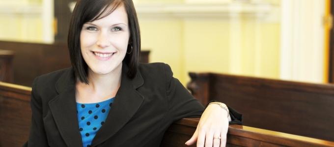 Business Litigation Paralegal Kimberley Foran