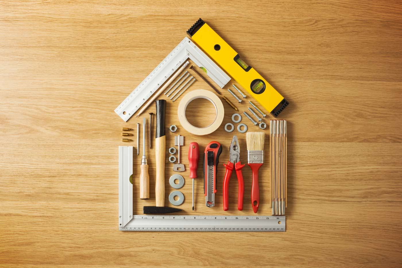 Home Improvement Contractor Help